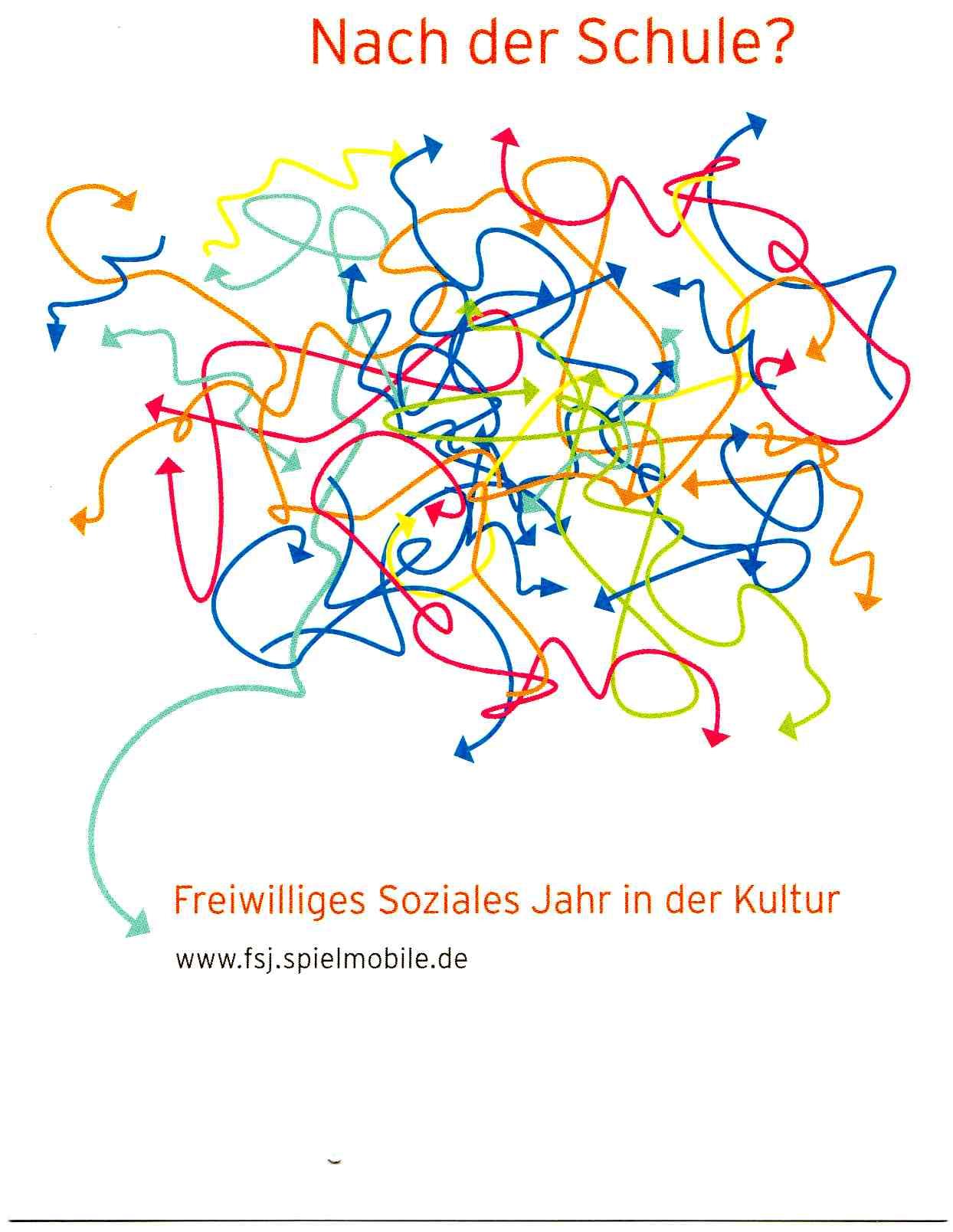 FSJ-Kultur