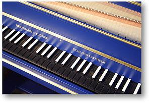 Instrumental- / Vokalunterricht