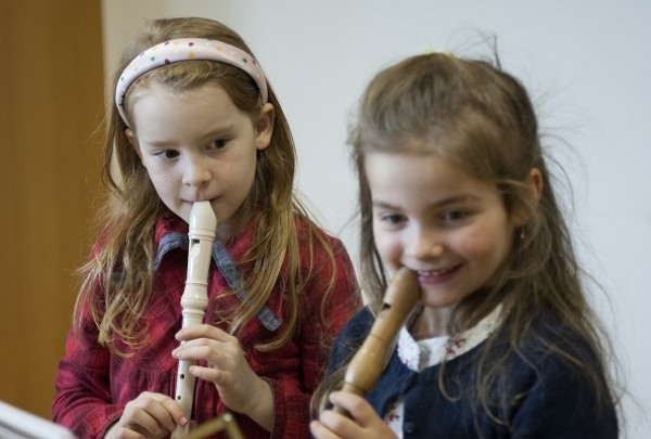 Flöten Slider