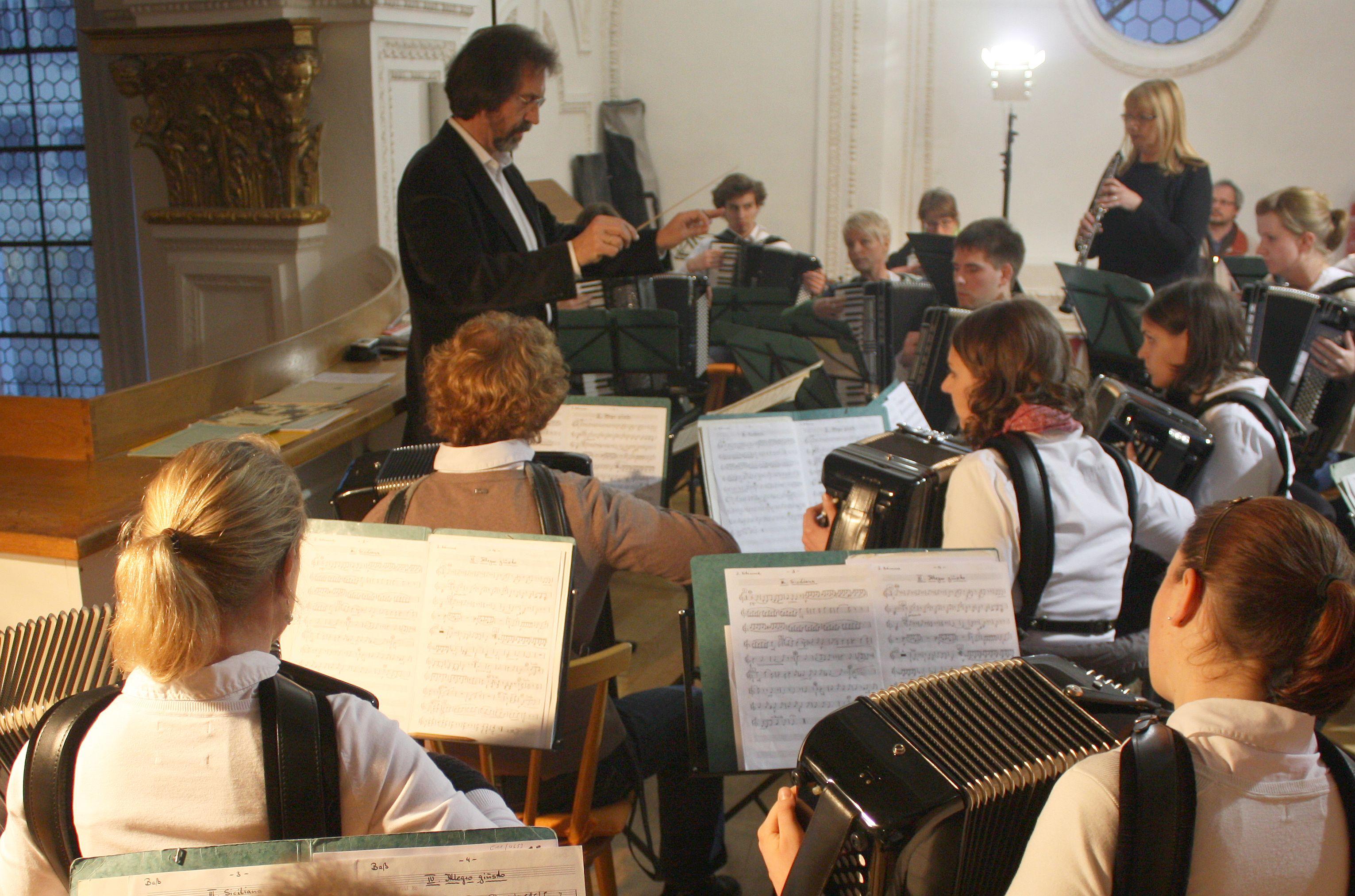 Ensemble / Orchester